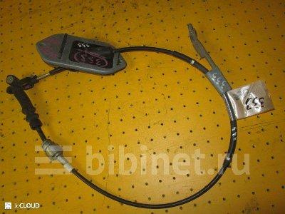 Купить Трос КПП на Toyota Vitz 2012г. NSP135 1NR-FE  в Хабаровске