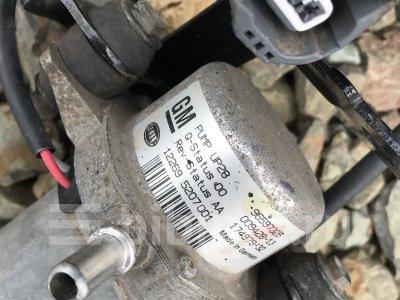 Купить Вакуумный усилитель тормоза и сцепления на Chevrolet Aveo T300 F16D4  в Кемерове