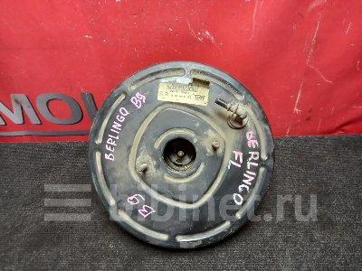 Купить Вакуумный усилитель тормоза и сцепления на Citroen Berlingo  в Иркутске