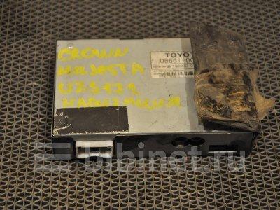 Купить Блок управления на Toyota Crown Majesta UZS171  в Иркутске