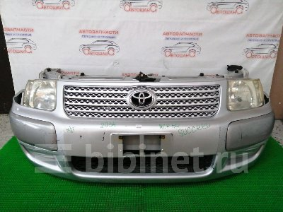 Купить Nose cut на Toyota Succeed NCP50V  в Иркутске