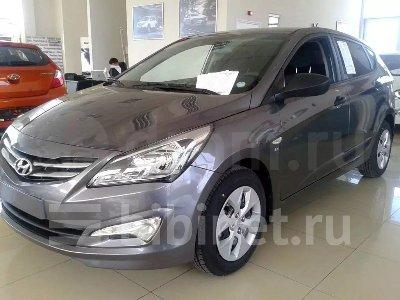Купить Авто на разбор на Hyundai Solaris 2014г. Solaris I (RB) G4FC  в Красноярске