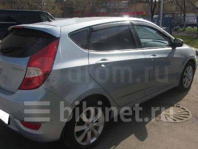 Купить Зеркало боковое на Hyundai Solaris G4FC правое  в Красноярске