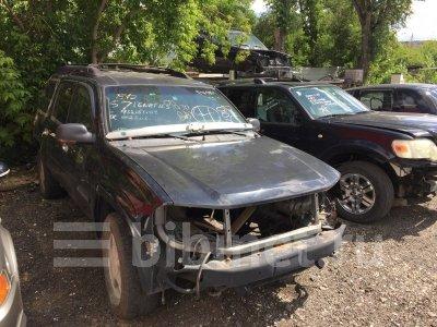 Купить Радиатор двигателя на Chevrolet Trailblazer 2003г. LL8  в Красноярске