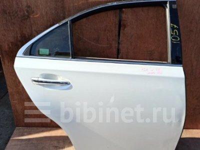 Купить Дверь боковую на Toyota SAI 2011г. заднюю правую  во Владивостоке