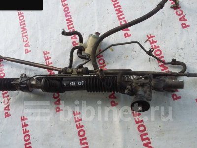 Купить Рулевую рейку на Honda CR-V 2002г. RD5 K20A  в Красноярске