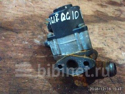 Купить Клапан EGR на Nissan Bluebird Sylphy 2001г. QG10 QG18DE  в Красноярске