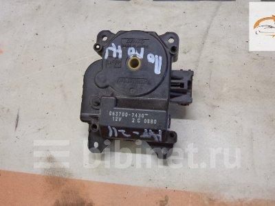 Купить Привод заслонок отопителя на Toyota Corona Premio 2001г. AT210 2C-T  в Новосибирске