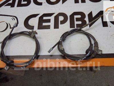 Купить Трос ручника на Mitsubishi Outlander 2005г. CW4W 4B12 правый  в Новосибирске