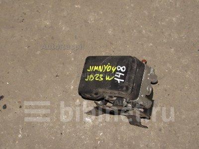 Купить Блок ABS на Suzuki Jimny JB23W K6A  в Благовещенске