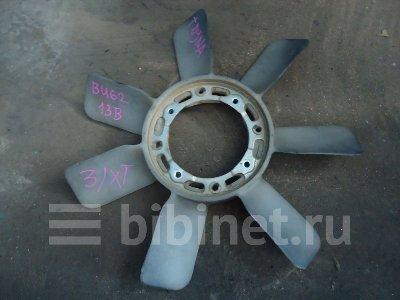 Купить Вентилятор электрический на Toyota Dyna BU62 13B  в Комсомольск-на-Амуре