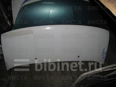 Купить Капот на Nissan Elgrand ATWE50 VQ35DE  в Красноярске