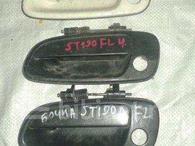 Купить Ручку наружную на Toyota Corona AT190 переднюю левую  в Красноярске