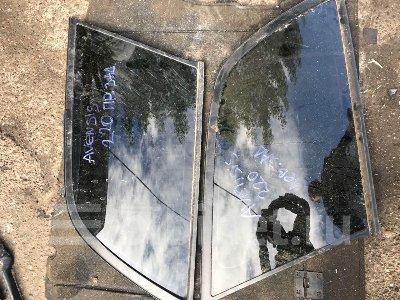 Купить Стекло собачника на Toyota Avensis 1997г. AT220L правое  в Красноярске