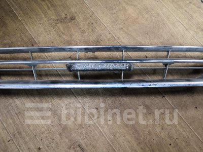 Купить Решетку радиатора на Toyota Caldina ET196V  в Красноярске