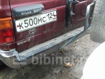 Купить Дверь заднюю багажника на Toyota Hilux Surf LN130G 2L-T  в Красноярске
