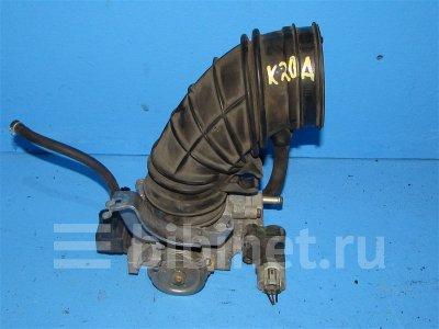 Купить Заслонку дроссельную на Honda Edix 2004г. BE3 K20A  в Челябинске