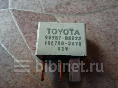 Купить Реле на Toyota Corolla Verso  в Нижнем Новгороде