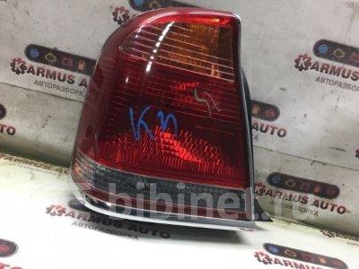 Купить Фонарь стоп-сигнала на Toyota Crown Majesta JZS177 1UZ-FE левый  в Комсомольск-на-Амуре