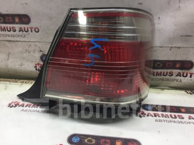 Купить Фонарь стоп-сигнала на Toyota Crown Majesta GS171 1G-FE правый  в Комсомольск-на-Амуре