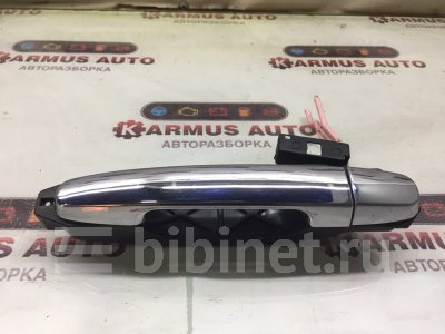 Купить Ручку наружную на Toyota Prius NHW20 заднюю левую  в Комсомольск-на-Амуре