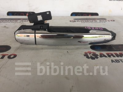 Купить Ручку наружную на Toyota Prius NHW20 заднюю правую  в Комсомольск-на-Амуре