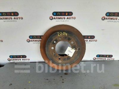 Купить Барабан тормозной на Toyota Sequoia UPK60L 3UR-FE задний  в Комсомольск-на-Амуре