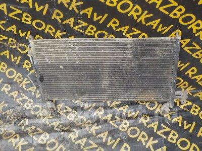 Купить Радиатор кондиционера на Mazda Familia BJ3P B3  в Владивостоке