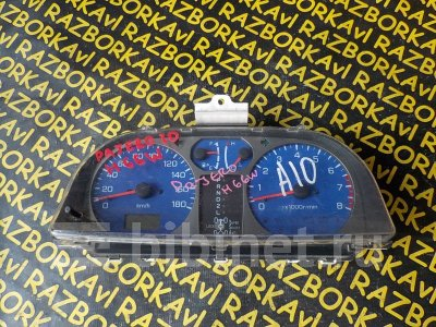 Купить Комбинацию приборов на Mitsubishi Pajero iO H66W 4G93  в Владивостоке
