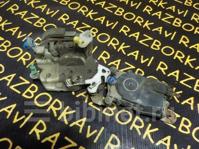 Купить Замок дверной на Subaru Forester SF5 EJ20 передний левый  в Владивостоке