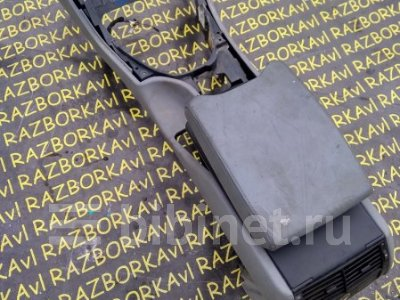 Купить Бардачок на BMW X5-SERIES E53  в Владивостоке