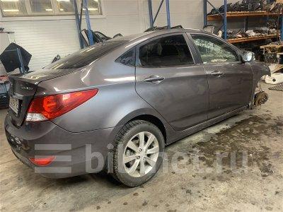 Купить Авто на разбор на Hyundai Solaris 2011г. RB G4FC  в Красноярске