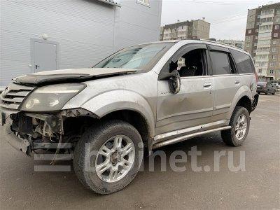Купить Авто на разбор на Great Wall Hover 2011г.  в Красноярске