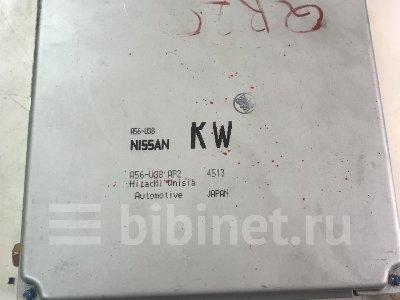 Купить Блок управления ДВС на Nissan Bluebird Sylphy QR20DD  в Красноярске