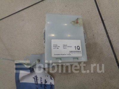 Купить Блок управления ДВС на Suzuki Escudo  в Екатеринбурге