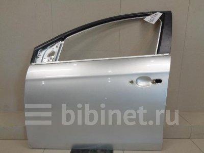 Купить Дверь боковую на Fiat Bravo переднюю правую  в Екатеринбурге