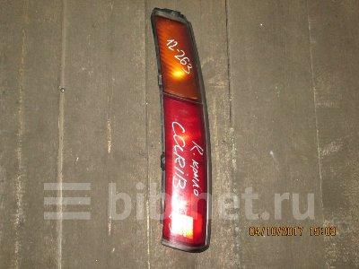 Купить Фонарь стоп-сигнала на Toyota Sprinter Carib AE95G 4A-FE правый  в Кемерове