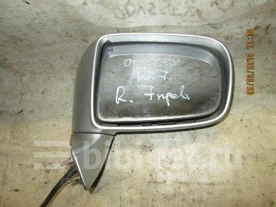 Купить Зеркало боковое на Honda Odyssey RA7 F23A правое  в Кемерове