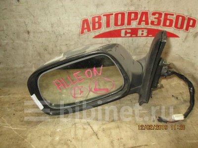 Купить Зеркало боковое на Toyota Allion левое  в Кемерове