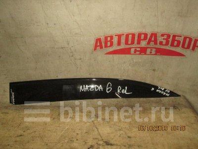 Купить Ветровик на Mazda Mazda 6 GG задний левый  в Кемерове
