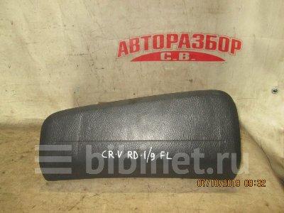 Купить Аирбаг на Honda CR-V 1996г. RD1 B20B передний левый  в Кемерове