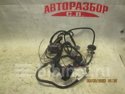 Купить Электропроводку на Volkswagen Passat 2003г. B5 AVF  в Кемерове