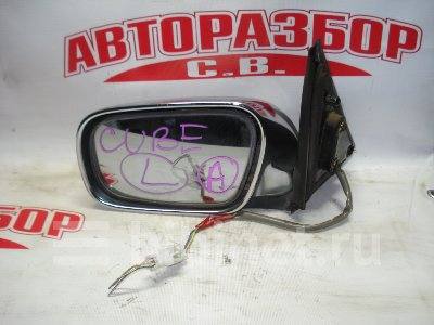Купить Зеркало боковое на Nissan Cube Z10  в Кемерове