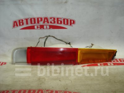 Купить Фонарь стоп-сигнала на Toyota Sprinter Carib 1996г. AE115G 7A-FE левый  в Кемерове