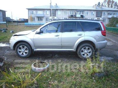 Купить Авто на разбор на Great Wall Hover  в Красноярске