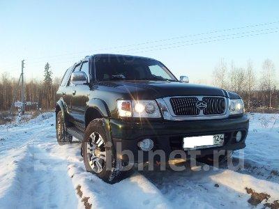 Купить Авто на разбор на Great Wall Safe  в Красноярске