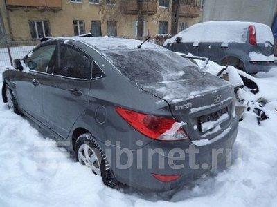 Купить Авто на разбор на Hyundai Solaris  в Красноярске