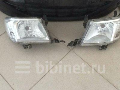 Купить Фару на Toyota Hilux левую  в Красноярске