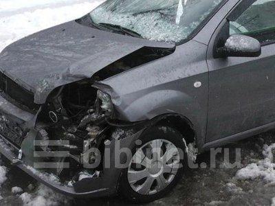 Купить Авто на разбор на Chevrolet Aveo  в Красноярске