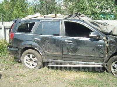 Купить Авто на разбор на Great Wall Hover 2010г.  в Красноярске